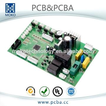 Fábrica de PCB de EXW Shenzhen, MOKO