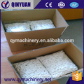 Qinyuan high quality 100%cotton bobbin thread 60s/2,coccon bobbin from winding machine