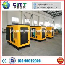 Good chinese motor generator set