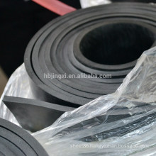 abrasion resistant rubber sheet SBR Rubber Sheet Roll