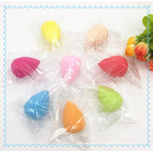 Cosmetics Colorful Make up Sponge