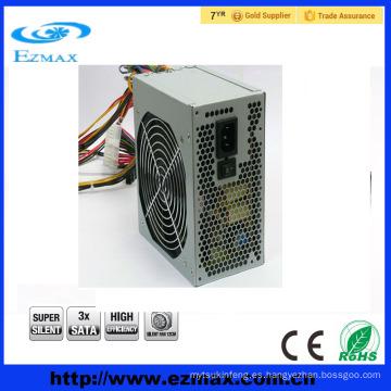 450W ATX Fuente de alimentación para PC con ventilador de 12 cm