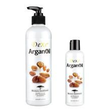 dexe natural hair argan oil conditioner
