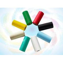 SGS Approved Polypropylene Non Woven Spunbond Fabric Multi
