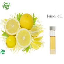 Cosmetic Grade Bulk Lemon Essential Oil