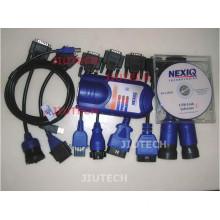 NEXIQ 125032 Diesel Truck Diagnose scanner
