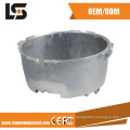 aleación de aluminio fundición a presión cumplida con el requisito de certificación ISO 9001