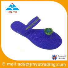 2014 sexy jelly shoes