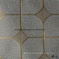 Material de construção de teto de gesso PVC