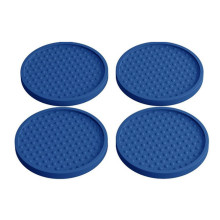 Beverage and Liquor Bar Mat Coasters