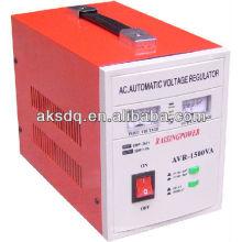 Regulador de Voltaje Automático AVR 1500VA