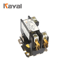 promotion price compressor contactor HVAC air conditioning contactor electric cjx9 ac contactor