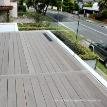 wpc outdoor decking tech deck boards out door flooring