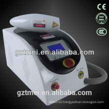 2015 promotion price laser tattoo removal beuaty machine