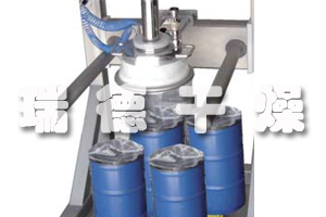 box and barrel system packing system