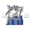 Box and barrel packaging system