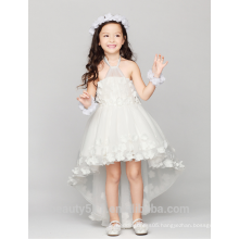 party dress for 2-12 years old girls scoop neckline sleeveless sexies girls in hot night dress ED772