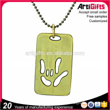 Artigifts Dog tags Professional Brass Dog Tags