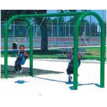 Children Outdoor Play Swing Playground