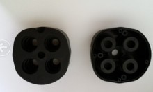 Molding Plastic Products
