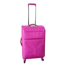 Super light weight luggage set