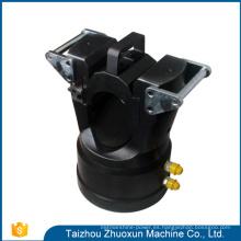 Máquina que prensa eléctrica terminal caliente del alambre de la encrespadura de la venta 125 toneladas de compresión hidráulica
