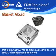 Plastic Basket Mold Maker