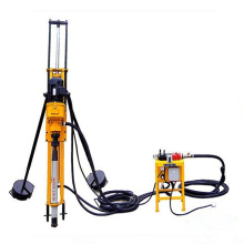 The features excellent performance DTH drilling rigs for sale