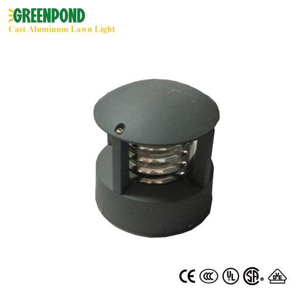 2.5W Die Casting Aluminum Light