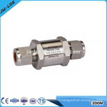High quality & high performance air check valve