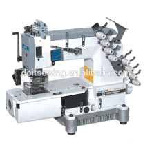 DT008-04064P 4 Needle multi needles garment sewing machine price