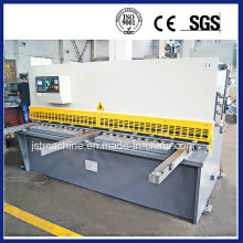 CNC Plate Cutting Machine, Hydraulic CNC Guillotine Shearing Machine (QC12K-12X3200)
