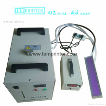 Portable Mini LED UV Dryer Machine for MDF Plate