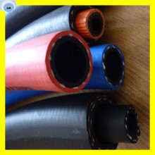 Knitted Air Hose Air Compressor Rubber Hose