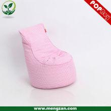 Sac de beurre de bébé rose mignon Chaise de sac de haricot intérieur