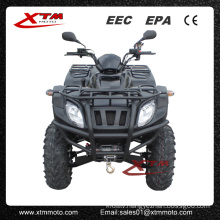 2016 Sports 4 Stroke Water Cooled CVT Racing Dieefrential ATV