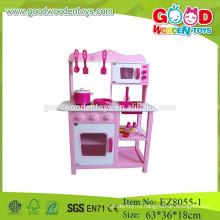 Деревянные игрушки для образовательного кухонного гарнитура