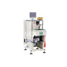 Única estação de trabalho Automatic Stator End Coil Lacing Machine