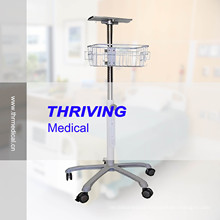 Monitor Bracket Trolley (THR-PMT5110)