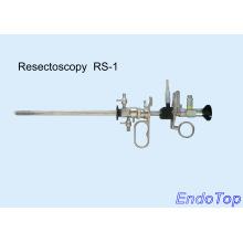 Resectoscope