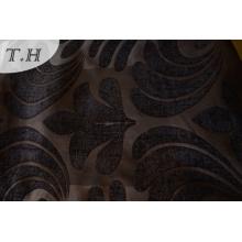 Жаккардовая ткань дивана без Синели особенно для Европы