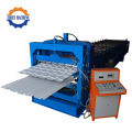Roofing Sheet Double Deck Roll Forming Equipment