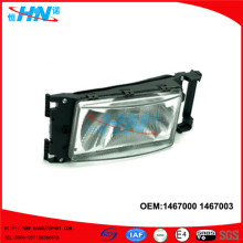 Head Lamp 1467000 1467003 Truck Body Parts