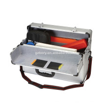 Caja de herramientas de remolque Camper