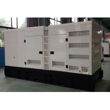 Factory Price Cummins Engine Soundproof Diesel Generator 100kw/125kVA (6BTAA5. -G2) (GDC125*S)