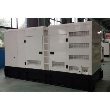 Good Price Sale 125kVA/100kw Diesel Power Generator (6BTAA5.9-G2) (GDC125*S)