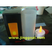 Magic LED Candle (JE-1025)