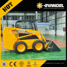 Hot Sale HYSOON Mini Skid Steer Loader HY700 In America