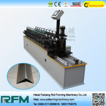 Chinese FX angle bead roll forming machine