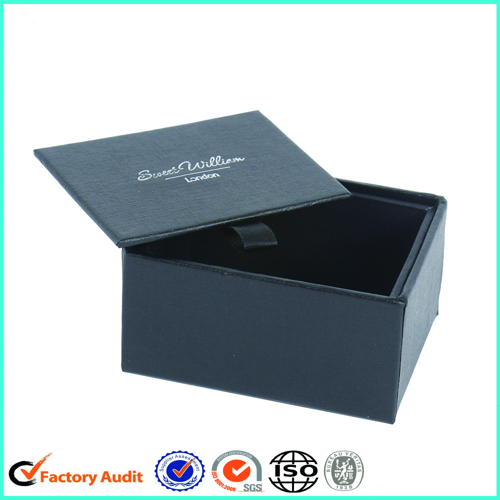 Cufflink Package Box Zenghui Paper Package Company 2 3